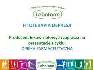Fitoterapia depresji Labofarm