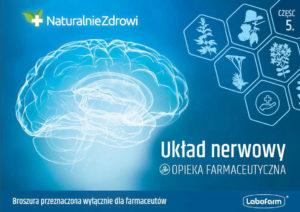 Opieka Farmaceutyczna w napięciu nerwowym, stresie