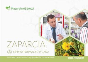 Zaparcia - Opieka Farmaceutyczna Labofarm
