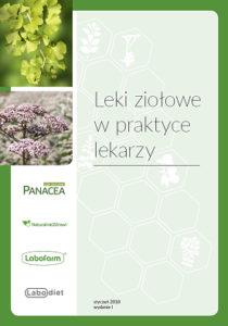 Leki ziołowe w Praktyce lekarzy Labofarm